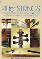 All for Strings - Cello Book 1