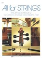 All for Strings Cello Theory Workbook 2