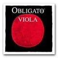 Heavily Discounted, Limited Time Offer !! Obligato by Pirastro Viola Strings (set)