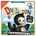 Duck Ellington 'Swings through the Zoo'