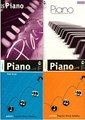 AMEB Piano Books