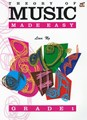 Theory of Music Made Easy - Gr 1 to 7