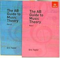 The AB Guide to Music Theory By Eric Taylor