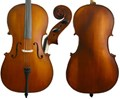 Gliga III Cello 1/2 Package