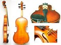 Gliga III VIOLIN Package 1/4 Quarter size