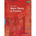 ABRSM Music Theory In Practice (revised) Grade 1 - by Eric Taylor