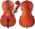 Gliga II Cello 3/4 Package 