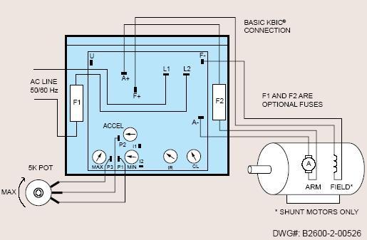 Kb Electronics Kbic-240