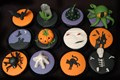How to Booklet - Halloween Cupcakes - Electronic Version (PDF)