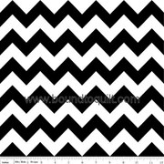 Riley Blake Fabrics - Chevron - C320-110