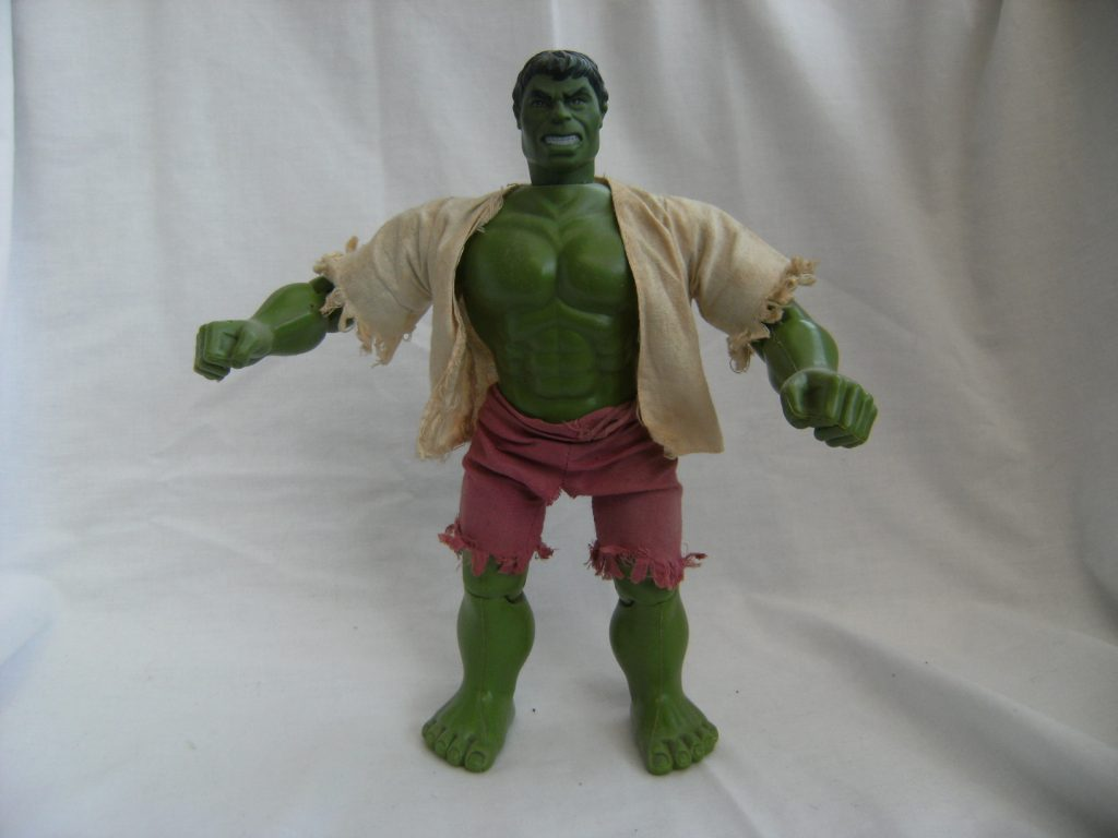 incredible hulk toys - photo #32