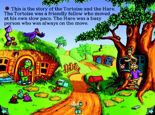 The Tortoise and The Hare Activities Primary Resources