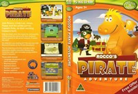 Rocco's Pirate Adventure