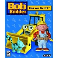 Bob the Builder: Can We Fix It?