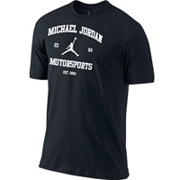 Jordan Motorsports Athletic SS Tee