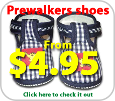 Baby Shoes sale