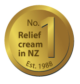 no 1 relief creme in nz