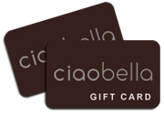 ciao bella Gift Cards