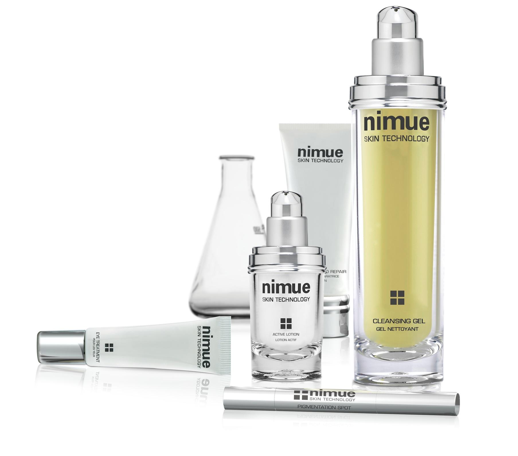nimue online shop