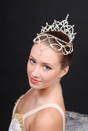 Ballet Repertoire Tiaras and Crowns