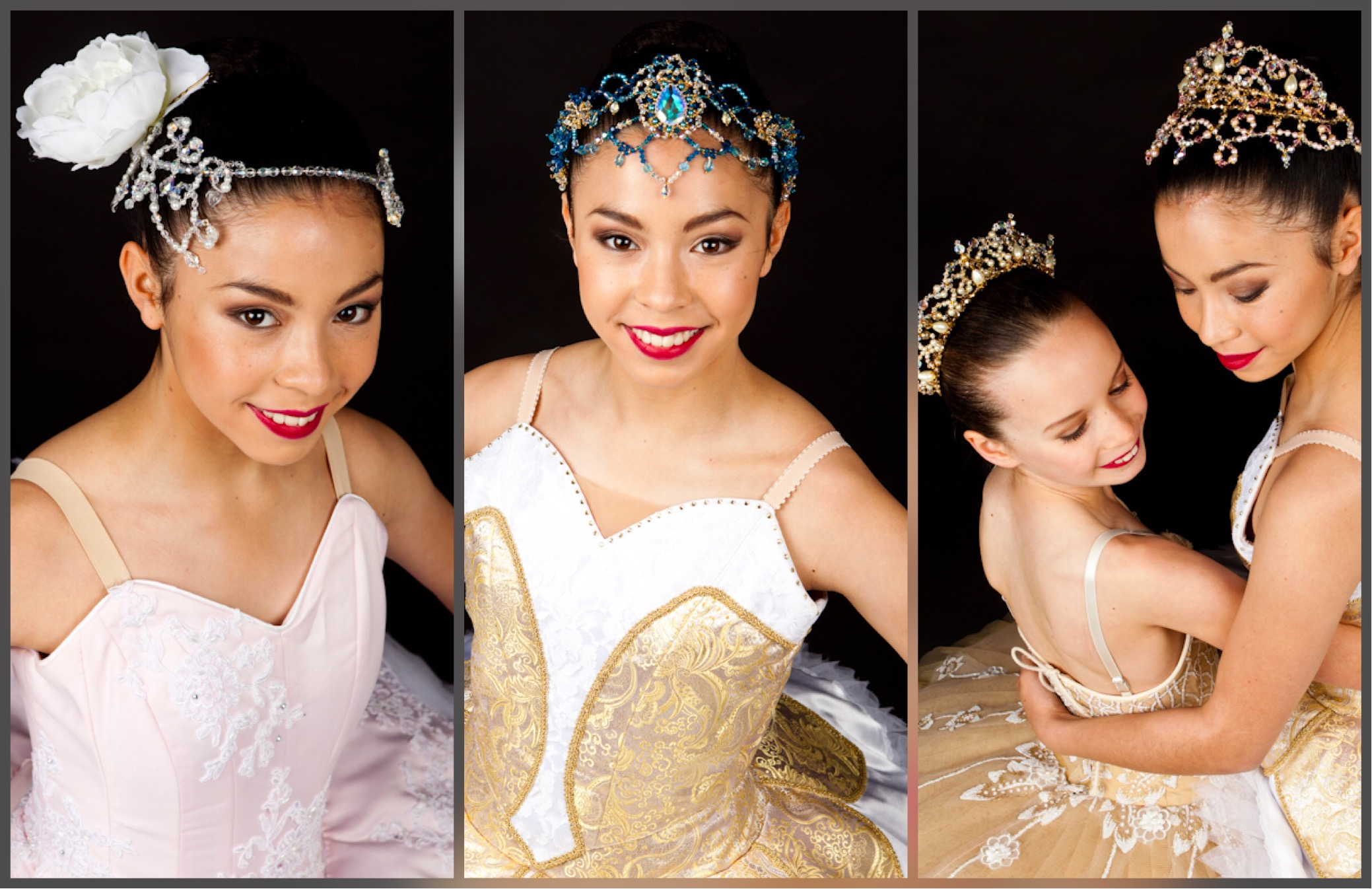 All Tiaras 4 Dance Tiaras and Crowns