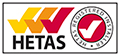 Hetas and Gas Safe Registered Company