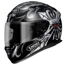 (CLEARANCE SALE) Shoei XR1100 Pious Helmet TC-5 Black (XS ONLY)