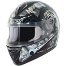 Shark S650 Live helmet SALE