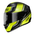(CLEARANCE SALE) Shoei TZ-X Overt Helmet TC-3 (XL ONLY)