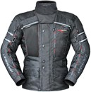 DriRider Vortex Airflow Mens Jacket Black / Red