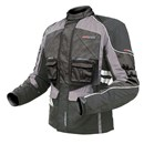 Dririder Alpine Jacket - Black / Anthracite