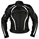 DRIRIDER SPEED LADIES TEXTILE JACKET