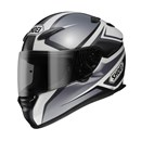 (CLEARANCE SALE) Shoei XR1100 CHROMA TC6 WHITE