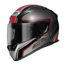 (CLEARANCE SALE) Shoei XR1100 Transmission Helmet TC-1 Red 2013