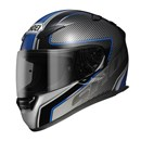 (CLEARANCE SALE) Shoei XR1100 Transmission Helmet TC-2 Blue 2013