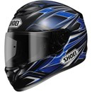 Shoei TZ-X Diverge Helmet TC-2 Blue
