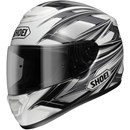 Shoei TZ-X Diverge Helmet TC-6 White