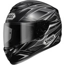 Shoei TZ-X Diverge Helmet TC-5 Black