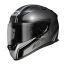 (CLEARANCE SALE) Shoei XR1100 Transmission Helmet TC-5 Black 2013