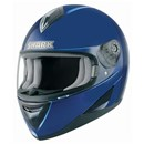 Shark S650 Fusion helmet - Blue SALE