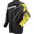 FOX 2012 HC ROCK STAR JERSEY BLACK