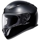 (CLEARANCE SALE) Shoei XR1100 Helmet Black