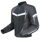 DriRider Air Ride 2 Mens Jacket Black Grey