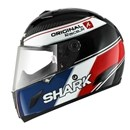 Shark RACE-R ORIGINAL Black Blue Red Helmet SALE