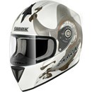 Shark RSI Shinto Helmet White ( LG Only)