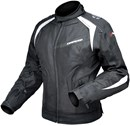 DRIRIDER CLIMATE PRO 2 LADIES TEXTILE JACKET BLACK