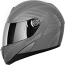 Shark S650 Fusion Tec helmet - Grey SALE