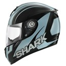 Shark RSI Pro Genius Helmet Black/Blue