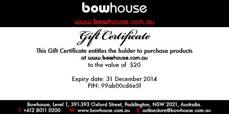 $100 gift voucher - the ideal last minute present for a dog or cat lover