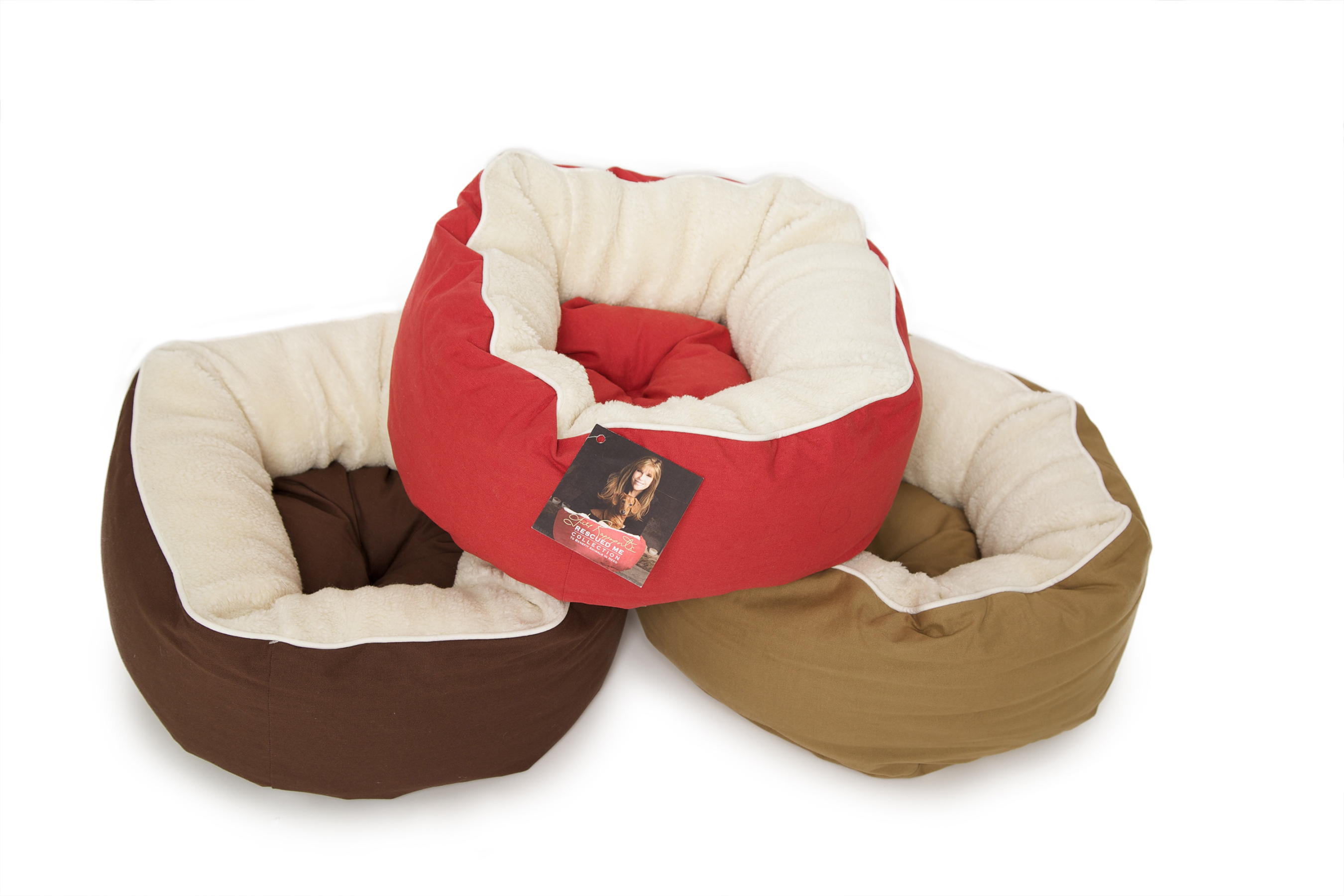 Cat Cuddler - the perfect modern bed for your cat